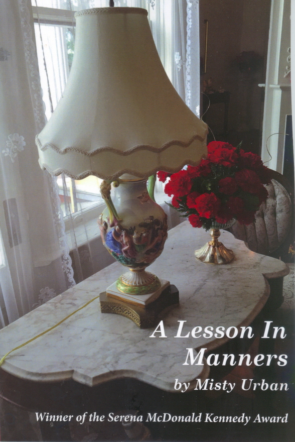 A Lesson in Manners free on Kindle!