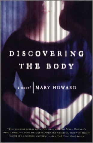 Discovering the Body, by Mary Howard