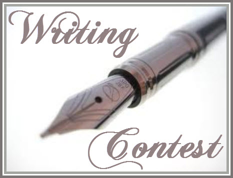 Free contest for historical fiction writers!