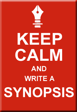 The Terrifying Task of Writing a Synopsis