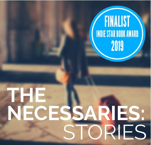 The Necessaries shortlisted for Indie Star Book Award